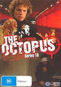 The Octopus   Series Ten [2 DVDs] [Australien Import]: Arturo Paglia, Elena Arvigo, Francesco Siciliano, Giampiero Bianchi, Gilberto Idonea, Michele Placido, Patricia Millardet, Pietro Biondi, Remo Girone, Rolf Hoppe, Luigi Perelli: DVD & Blu ray