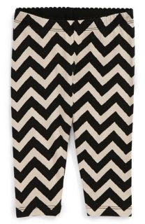Tea Collection Zigzag Tile Print Leggings (Little Girls & Big Girls)