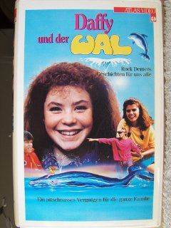 Daffy und der Wal [VHS] Fanny Lauzier, Denis Forest, Marina Orsini, Jean Lemire, Thomas Donohue, Jean Claude Lord VHS