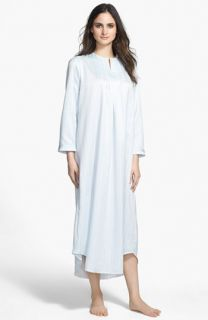 Carole Hochman Designs Brushed Back Satin Nightgown