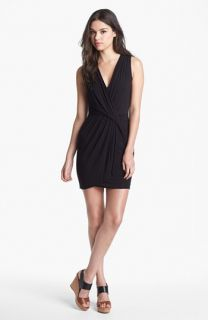 B44 Dressed by Bailey 44 Ajadir Draped Jersey Dress