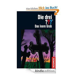 Die drei ???, Das leere Grab (drei Fragezeichen) eBook Andr� Marx, Aiga Rasch Kindle Shop