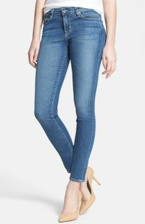 Big Star Alex Stretch Skinny Jeans (Holly Medium)