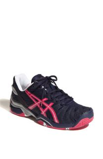 ASICS® GEL Resolution 4 Tennis Shoe (Women) (Regular Retail Price: $129.95)
