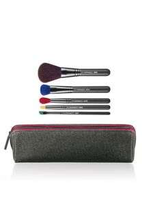 M·A·C Cine Matics All Over Brushes ( Exclusive) ($120 Value)