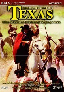 Texas: Stacy Keach, Patrick Duffy, David Keith, Chelsea Field, Rick Schroder, Maria Conchita Alonso, Benjamin Bratt, Anthony Michael Hall, Richard Lang, Aaron Spelling, E. Duke Vincent, John Wilder: DVD & Blu ray