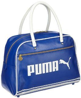 PUMA Uni Tasche Campus Grip, black birch, UA, 25 liters, 070390 01: Sport & Freizeit