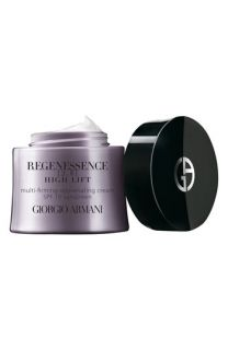 Giorgio Armani Regenessence 3.R High Lift Multi Firming Rejuvenating Cream SPF15