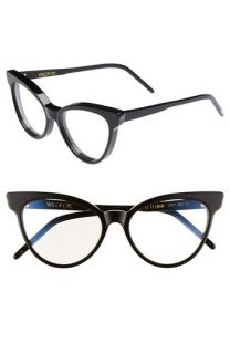 Wildfox La Femme 54mm Optical Glasses