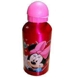 Minnie Maus   Alu Trinkflasche 500 ml Mouse: Baby