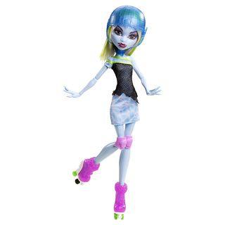 Monster High Roller Maze Abbey Bominable Doll Monster High Celebrity & Fashion Dolls