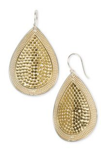Anna Beck Gili Large Drop Earrings
