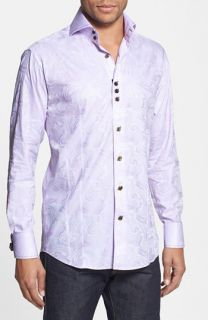 Bogosse Rey 89 Trim Fit Sport Shirt