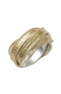 Anna Beck Timor Twist Ring