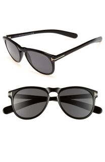 Tom Ford Flynn 54mm Sunglasses