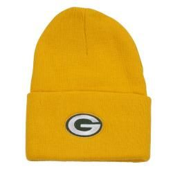 Green Bay Packers Logo Stocking Hat Football