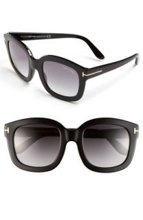 Tom Ford Christophe 53mm Sunglasses