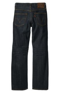 Levis® 514™ Premium Slim Straight Leg Jeans (Big Boys)