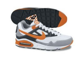 Nike Air Max Skyline wei�/orange 343886 105 Nike Air Max Skyline wei�/orange Farbe: wei�/orange, Gr��e: 40: Schuhe & Handtaschen