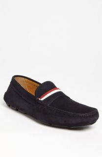 Prada Suede Driving Shoe