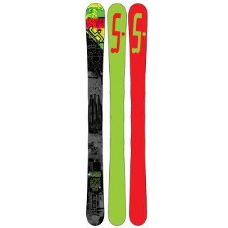 Lib Technologies Pow NAS reCurve Ski One Color, 191cm : Alpine Powder Skis : Sports & Outdoors