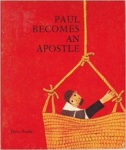Paul Becomes an Apostle: J. M.; Winstone, Harold Warbler, Jacques Le Scanff: Books