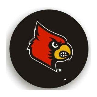 Louisville Cardinals ( University Of ) NCAA Spare Tire Cover : Automotive Tire And Wheel Covers : Sports & Outdoors