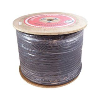 CWC 301090 1/2 Inch Poly Pro Black Rope 600 Feet Long: Home Improvement