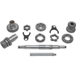 Andrews 48H Chain Drive Camshaft 216348: Automotive