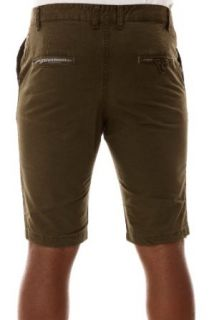 191 Unlimited Men's Kawate Shorts at  Men�s Clothing store