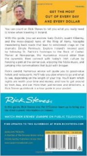 Rick Steves' Ireland 2013: Rick Steves, Pat O'Connor: 9781612383859: Books