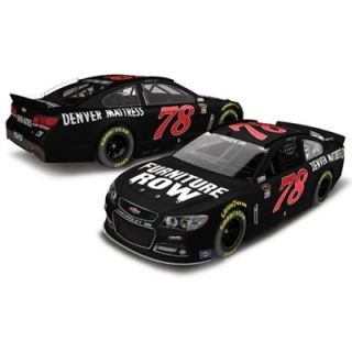 Action Racing Collectibles 2014 Martin Truex, Jr. #78 Furniture Row 164 Scale Gold Die Cast Chevrolet SS