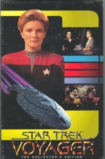 Star Trek Voyager Collector's Edition (Living Witness, Demon): Kate Mulgrew: Movies & TV