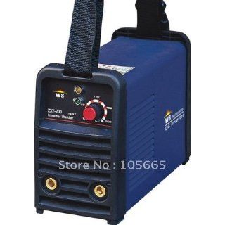 Igbt Dc Inverter Welding Equipment Mma Machine Zx7 200(arc200) Welder: Mig Welding Equipment: Industrial & Scientific