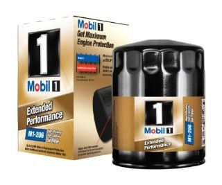 Mobil 1 M1 206 Extended Performance Oil Filter: Automotive