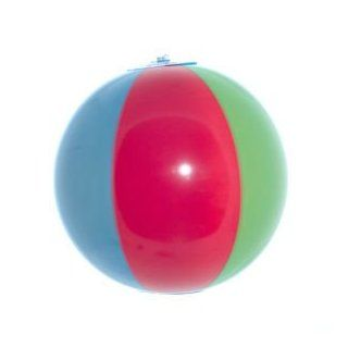 "16"" Beachball Inflate: Toys & Games"
