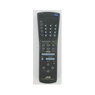 JVC RM C740(A) SA REMOTE CONTROL: Everything Else