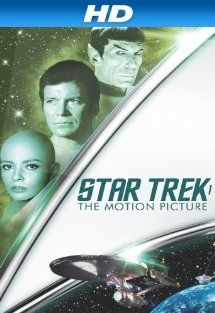 Star Trek: The Motion Picture [HD]: William Shatner, Leonard Nimoy, DeForest Kelley, James Doohan:  Instant Video