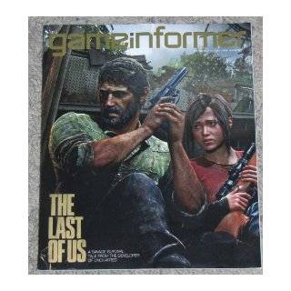 Game Informer Magazine Issue # 227 (#227): Books