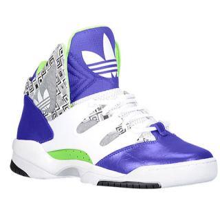 adidas Originals GLC   Womens   Basketball   Shoes   Blast Purple/Blast Purple/White