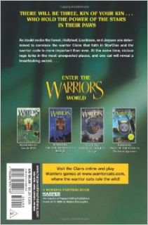 Long Shadows (Warriors, Power of Three, Book 5): Erin Hunter: 9780060892166: Books