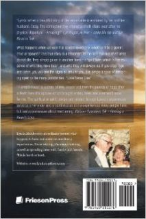 A Breath Away   A Journey Through Love, Loss and the Afterlife: Lynda Matthews: 9781460201176: Books