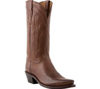 Lucchese Women's Handcrafted 1883 Ranch Hand Cowgirl Boot Snip Toe: Shoes