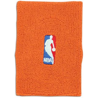 For Bare Feet NBA Armband   Basketball   Accessories   NBA League Gear   Orange