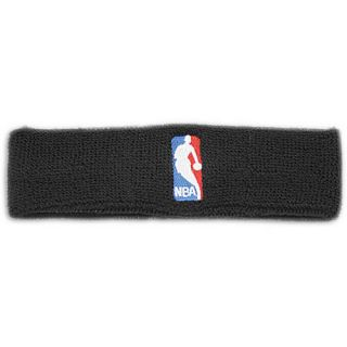For Bare Feet NBA Headband   Basketball   Accessories   NBA League Gear   Black