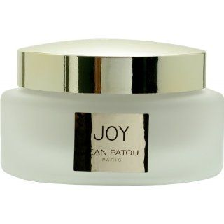 Joy By Jean Patou For Women. Body Cream 6.7 Ounces : Body Gels And Creams : Beauty