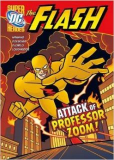 The Flash: Pack A of 6 (DC Super Heroes: The Flash): Jane B. Mason, Donald B. Lemke, Matthew K. Manning, Scott Sonneborn, Sean Tulien, Laurie S. Sutton: 9781406227178: Books