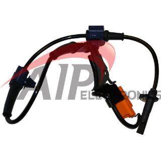 Brand New Front Left Anti Lock Brake Sensor Abs 2002 2006 Honda CR V Oem Fit ABS237 Automotive