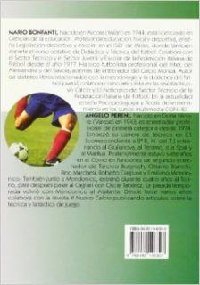 Futbol a Balon Parado (Spanish Edition): Mario Bonfanti, Angelo Pereni: 9788480196307: Books