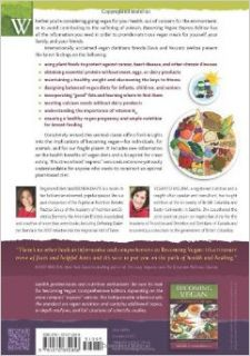 Becoming Vegan, Express Edition: The Everyday Guide to Plant based Nutrition: Brenda Davis, Vesanto Melina: 9781570672958: Books